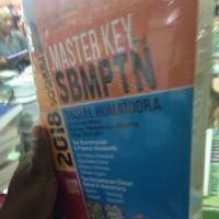 Master Key SMPTN Sosial Humaniora