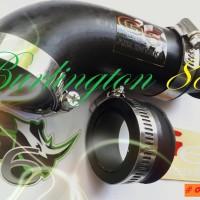 honda vario 150 vario 125 led pcx 150 saluran filter udara air intake