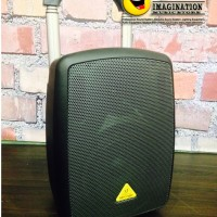 Behringer MPA40BT-PRO Portable Speaker With Bluetooth
