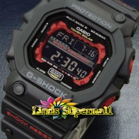 Jam Tangan Pria Casio G-Shock GXW 56 1AJF Resin Band (JDM)