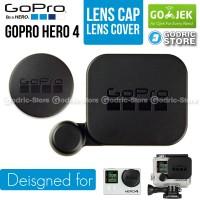 GoPro Hero 4 Lens Cap / Cover