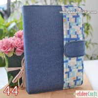 Jual ALQ1344 Al Quran dan Terjemah Yasmina Kecil (A6) Rainbow Cover Keren Murah