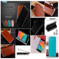 Jual Flip Mofi Core Series Leather Case LG Nexus 5 E980 Murah