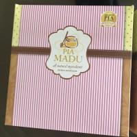 Jual Pia Madu (1 box isi 12) Murah