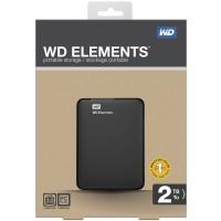 HD EXT WD 2 5 ELEMENTS 2 TB