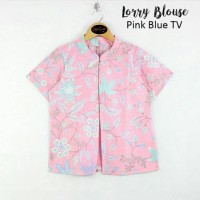 Lorry Blouse