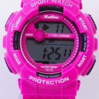 Jual jam tangan anak perempuan digital murah terbaru baby g gshock digitec Murah