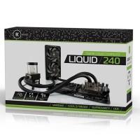 EKWB EK-KIT L240 (R2.0) Watercooling Cooler