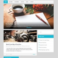 Tumne Template Wordpress By Theme Country