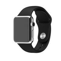 STRAP RUBBER SPORT  WRISTBAND SMARTWATCH TALI JAM APPLE WATCH 38, 42MM