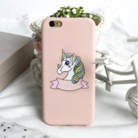Case Handphone iPhone 6/6S/6Plus/7/7Plus(2015) UNICORN COLLECTION CASE