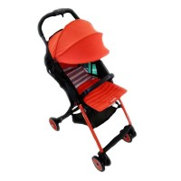 Stroller Combi F2 Plus AF Orange