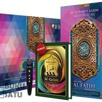 Jual AlQuran AlFatih Talking Pen , Al Quran Digital New Al Fatih Murah