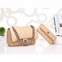 Hot Seller... New Chanel Yuni Shara M3805 / 2610 -1