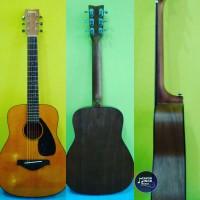 Yamaha Gitar Akustik 3/4 FG Junior JR1 include softcase