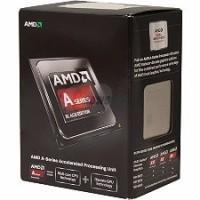 promo AMD A6 6400K Richland Dual Core 3 9GHz Socket FM2