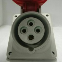 Surface / Socket Legrand P17 IP44 3P+E 16A