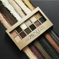 Jual MAYBELLINE 24k eyeshadow palette Murah