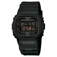 CASIO G-SHOCK DW-5600MS-1 / GSHOCK DW5600MS-1 ORIGINAL / GARANSI RESMI