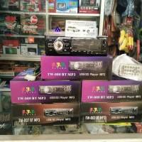 Jual tape mobil single usb bluetooth Murah