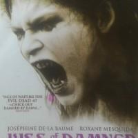 dvd film horror - Kiss Of The Damned