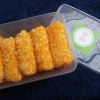 Jual American Risol frozen food beku tinggal goreng praktis enak murah Murah