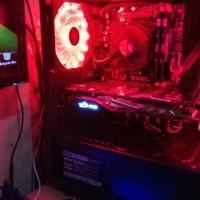 Jual pc gaming core i5 nvidia gtx 950 Murah