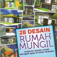 28 desain rumah mungil