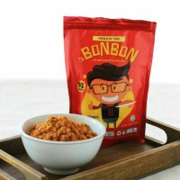 Jual Bon Bon Abon Tuna/Cakalang/Lele Murah