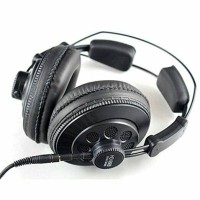 Superlux HD668B - Professional Studio Standard Headphone