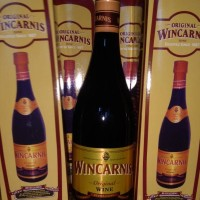 Wincarnis Tonic Original 100% minuman kesehatan