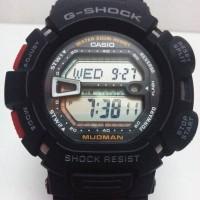 Jam Tangan G-Shock Mudman G-9000 1VDR