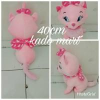 Jual mainan boneka kucing cat mery cat xl Murah