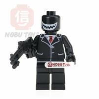 Jual JOKER GOON DC SUICIDE SQUAD Lego kw minifigure super hero pogo xinh Murah