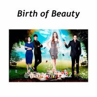 DVD Drama Korea Birth of Beauty