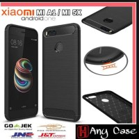 CASE XIAOMI MI A1 ANDROID ONE / MI 5X CASING HP BACK COVERS MIA1 MI5X