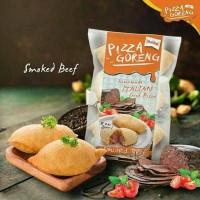 Jual Pizza Goreng Indosaji wajib Jne Yes Murah