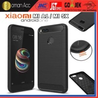 CASE XIAOMI MI A1 ANDROID ONE / MI 5X SLIM CASING HP COVERS MIA1 MI5X