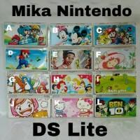 SALE Murah Mika Disney Nintendo DS Lite/Ds Portable Kecil