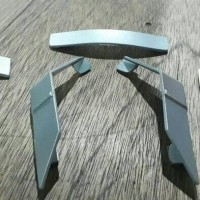 Jual Spoiler Helm Ink CL Max Modif Shoei X14 Murah