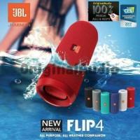 Jual JBL Flip 4 Portable Bluetooth Speaker Garansi Resmi PT IMS Murah