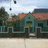 Rumah Anggrek Sari Batam Center