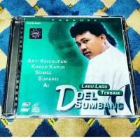 VCD Doel Sumbang - Lagu Lagu Terbaik