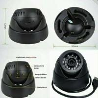 CCTV Rumah atau Kantor tanpa Kabel Micro SD