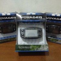 VOYAGER By TRAIL TECH GPS FOR ADVENTURE
