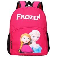 Jual Tas Ransel Anak Model Kartun Frozen Murah