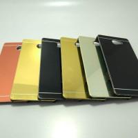 Hardcase Samsung ACE 4/Galaxy V - Case Motomo Mirror