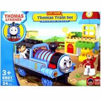Lego Duplo Thomas and Friens Train Set