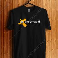 Kaos komputer /Anti virus / Avast