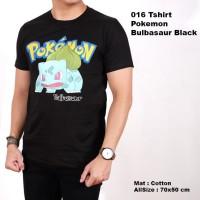 Jual tshirt pokemon go | baju kaos pokemon go | baju pokemon go Murah